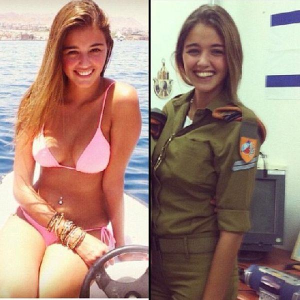 israeliV