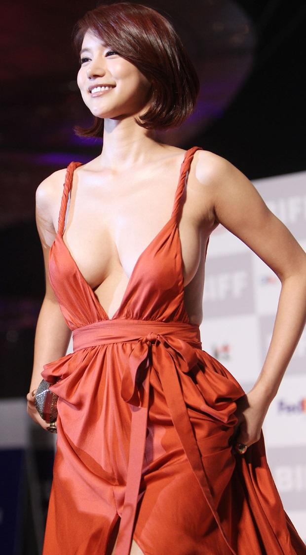 外国人が選んだ「美しい韓国人女性」のルックス・・・