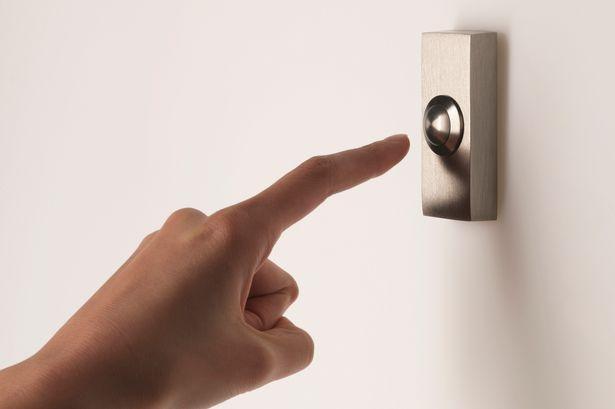 door-bell