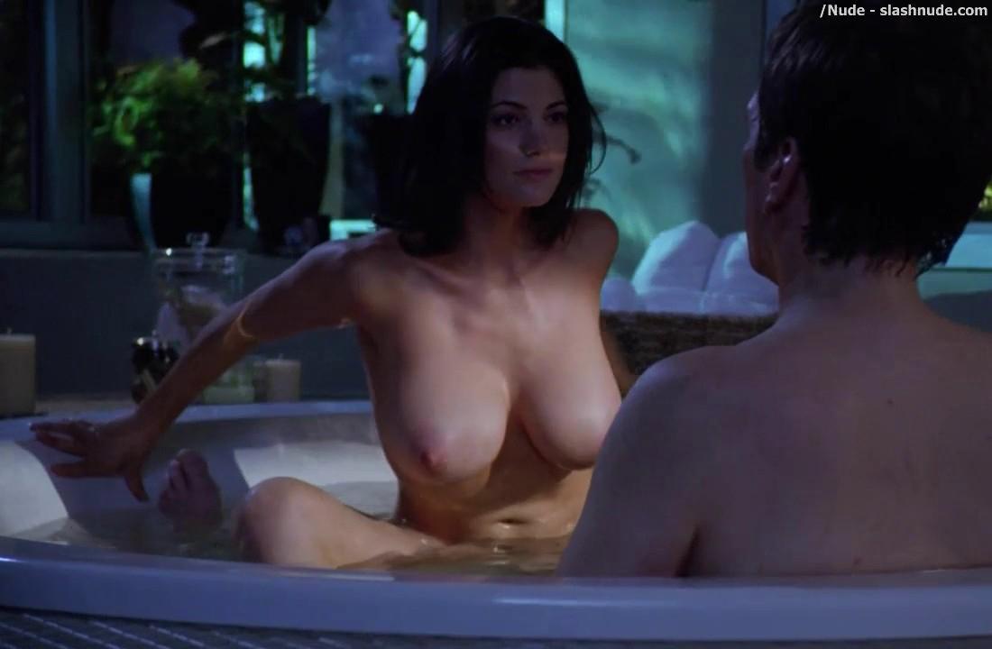 benson sex scene Julia