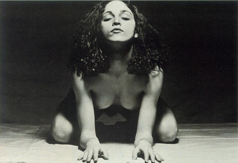 Madonna Playboy 12