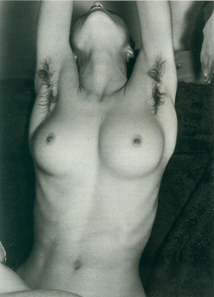 Madonna Playboy 4