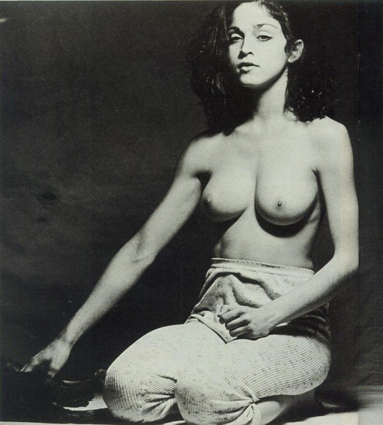 Madonna Playboy 14