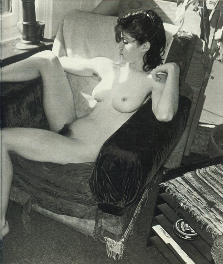 Madonna Playboy 7