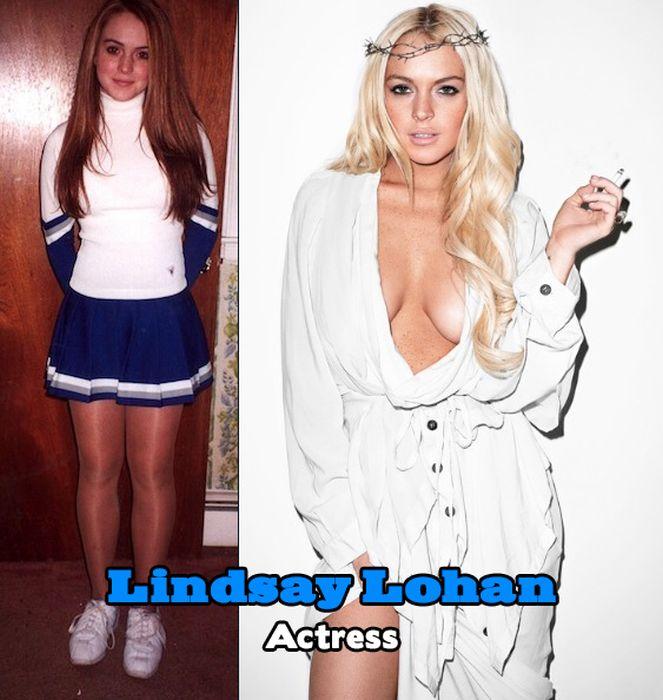 female_celebrities_you_never_knew_were_cheerleaders_23