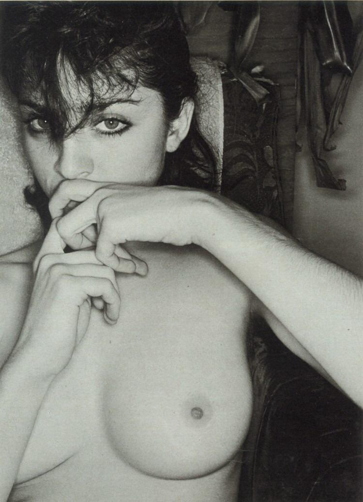 Madonna Playboy 3