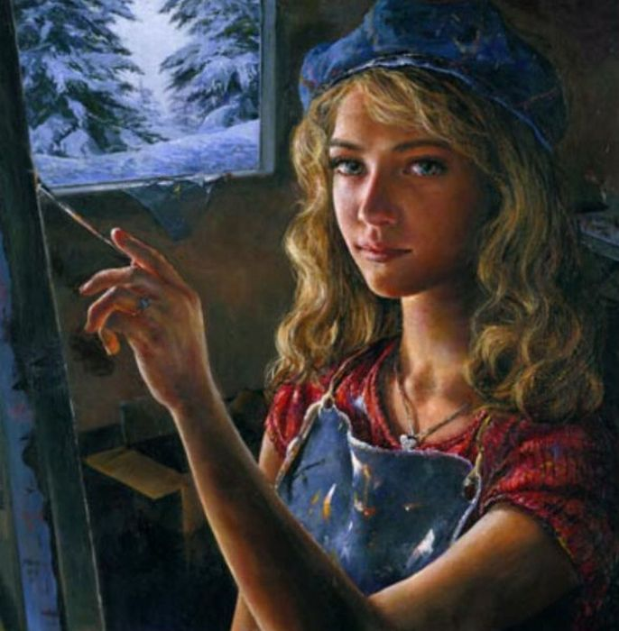 at_5_years_old_her_paintings_surpassed_yours_right_now_34
